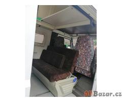 Karavan MB 100