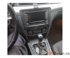 Škoda Superb combi II facelift 2.0 TDI