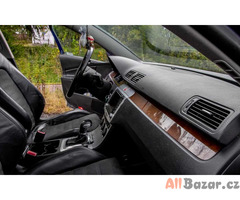 Volkswagen Passat 3,2 fsi