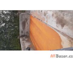 MB Arocs 8x6 sklápěč