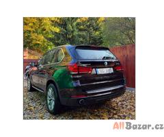 BMW X5 3.0d f15 2014