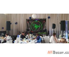 živá hudba,kapela nejen na svatbu Ryan music
