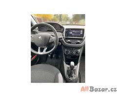 Peugeot 208 5P ACTIVE 1.2 PureTech 82k MAN5 EURO6