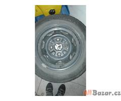 Zimní pneumatiky s disky 4ks