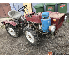 malotraktory TK
