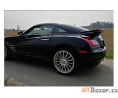 Chrysler Crossfire 3,2i SRT-6
