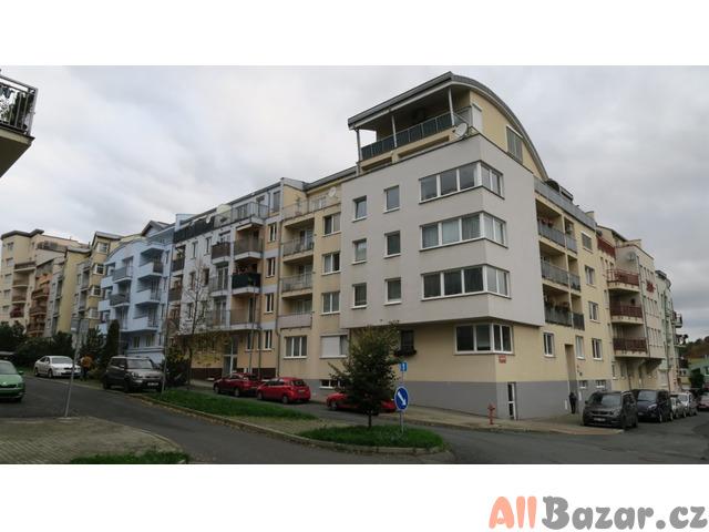 Světlý byt 1+1 50 m2, Praha - Kunratice
