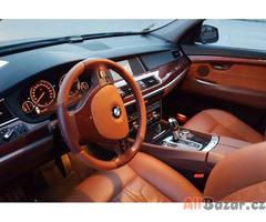 Inzerát BMW 535i GT