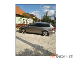 Top stav VW PASSAT
