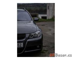 Bmw e91 330d