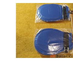 Ochranné návleky na ruce