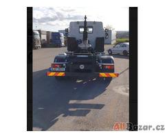 Daf Lf 55 Hákový nosič kontejnerů