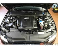 Audi A4 B8 2.0 125KW