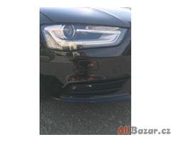 Audi A4 2.0tdi 105kW,8.st automat Multitronic