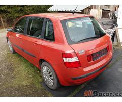 Fiat stilo 1.6 2001 ND