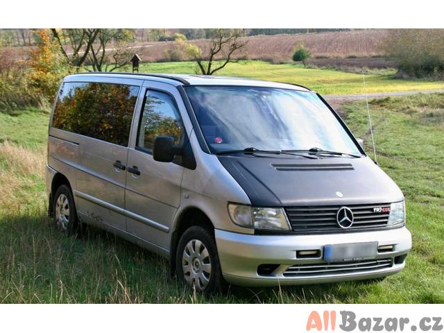 Mercedes-Benz Vito 110 CDI
