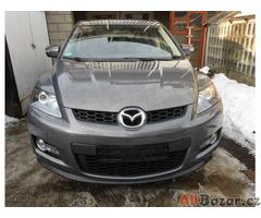 Mazda CX7 4x4 MZR naj. 108tkm