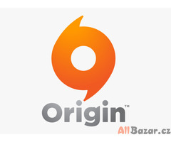 Prodám Různé PC hry na online platformy (steam,Epic,origin)