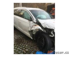 Audi Q7 3.0 176 KW automat. 4x4