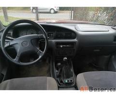 Mazda B2500 4x4