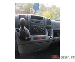 Citroën Jumper 2.2Hdi