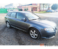 Audi A4 b7 2.0 Tfsi quattro