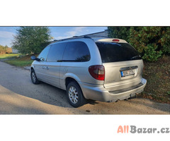 Chrysler Grand Voyager 2008 Stow and Go, Automat