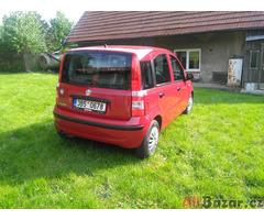 Fiat Panda 1.1