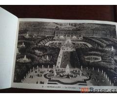 Pohlednice Versailles