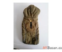 Zimní obleček