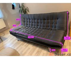 Skládací pohovka/Foldable sofa