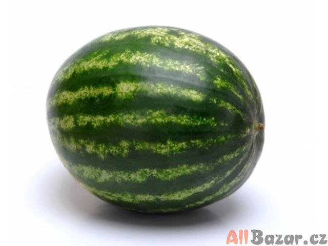 Meloun vodní Lajko II F1 - semena