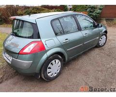 Renault Megene