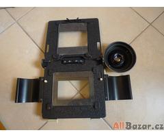 Vybavení fotokomory