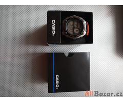 Hodinky CASIO a chytré hodinky Sponge Surfwatch