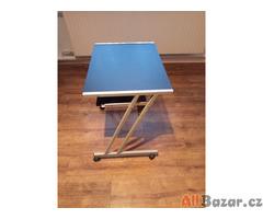 Počítačový stolek