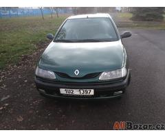 Prodám Renault Laguna, sedan