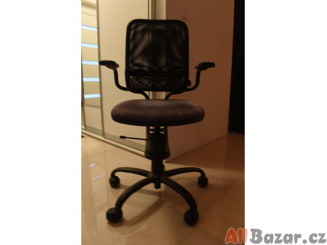 židle SPINALIS ERDONOMIC