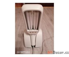 Lampa na fototerapii