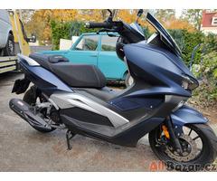 Skútr Motorro EASYMAX i125