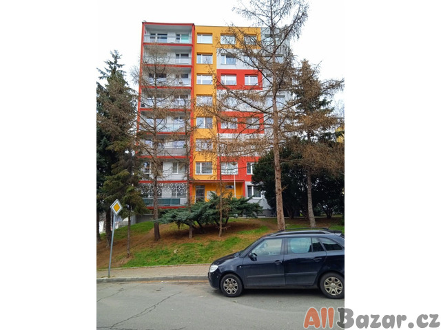 Prodám byt  3+1 v osobním vlastnictví