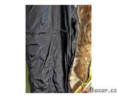 Kabát, kožich