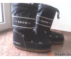 damske snehule