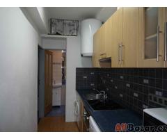 Pronajmu útulný byt v centru Prahy