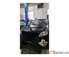 Náhradní díly Mercedes-Benz ML 350 facelift