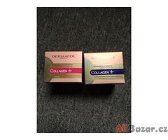 Collagen + Denní/noční krém