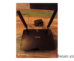 Prodám modem O2 LTE Router