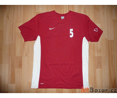 Pánské značkové tričko/dres originál Nike FIT