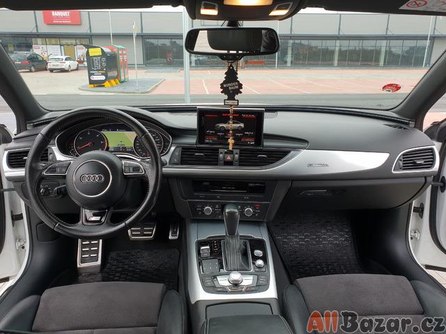 AUDI A6 Sline 160kw