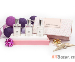 Prodávám parfémy Federico Mahora